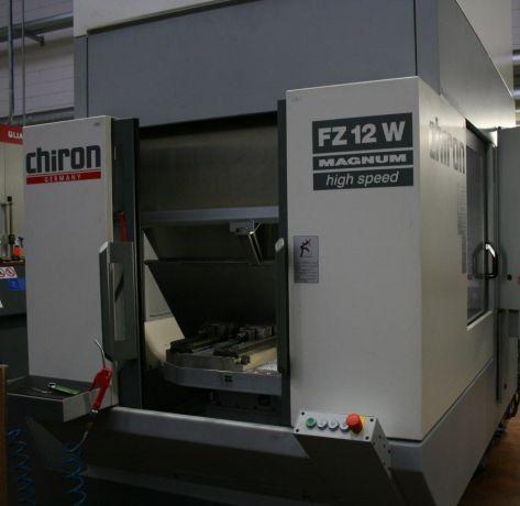 Chiron FZ12W