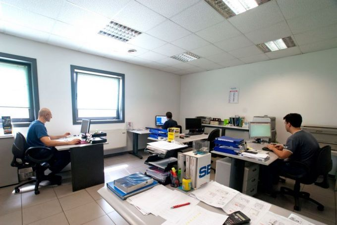 Ufficio Tecnico e di Programmazione