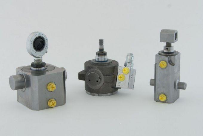 Sistemi idraulici e pneumatici