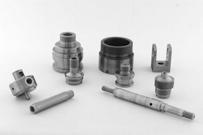 Hydraulische und pneumatische Systeme