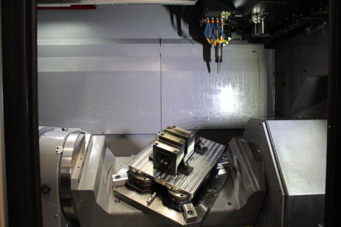 OKK VC-X500 - 5 assi